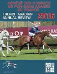 Abrégé des Courses de Pur-Sang Arabes 2016