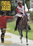 62 - LES CAHIERS DU CHEVAL ARABE