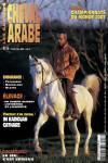 08 - LES CAHIERS DU CHEVAL ARABE