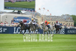 Derby des PSAR de 4 ans-8625 - Chantilly 2016
